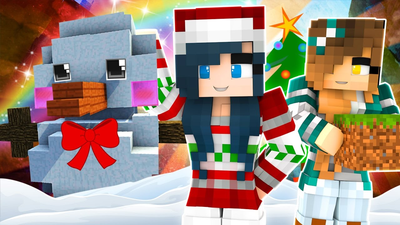 Minecraft do you want to build a snowman christmas for I want to build a house where do i start