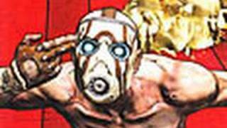CGR Undertow - BORDERLANDS for Xbox 360 Video Game Review