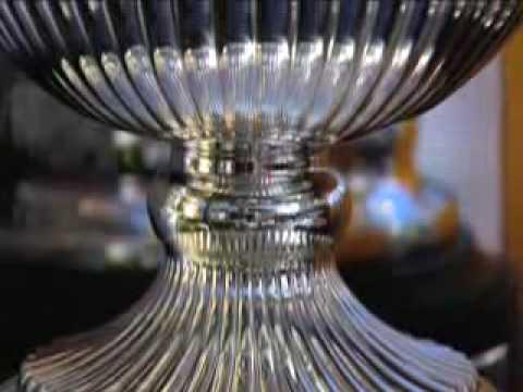 Perini Navi Cup 2009 :  CNN Video