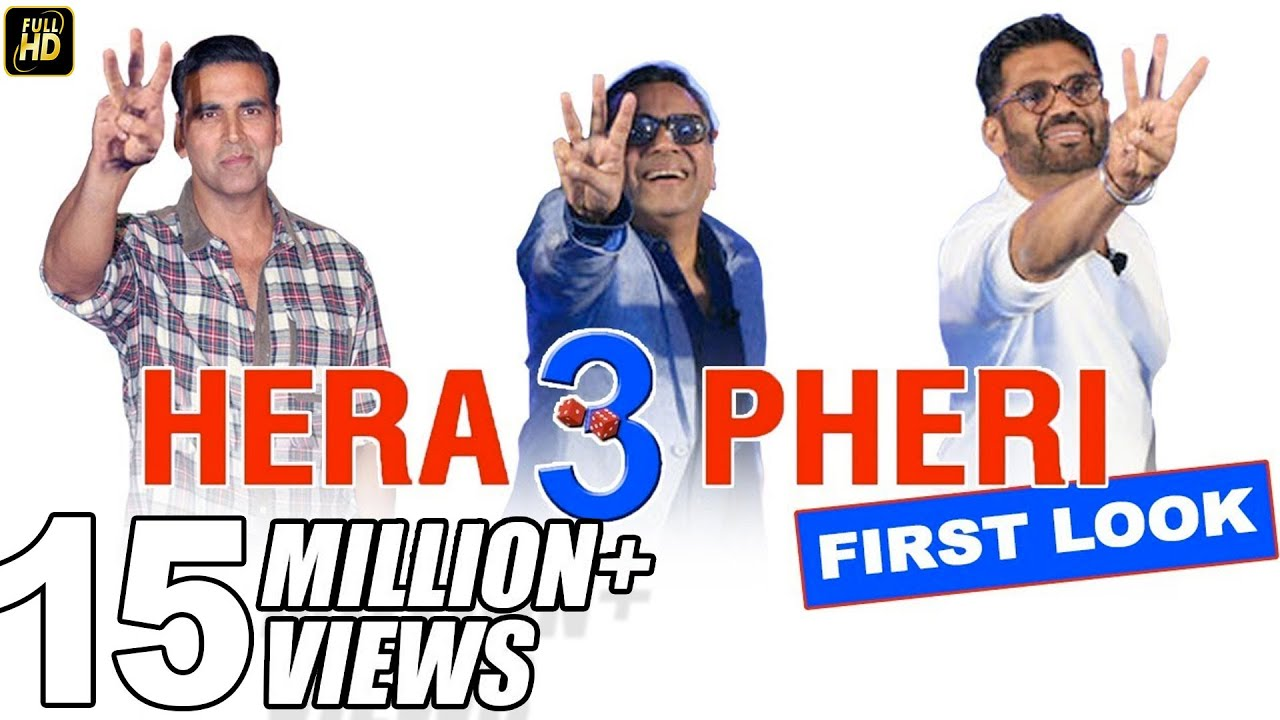 Hera pheri movie full hd video songs download