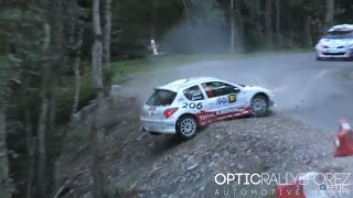 Rallye du Mont Blanc Best of by ORF