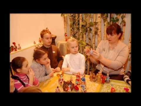 Интересные экскурсии для детей в Москве