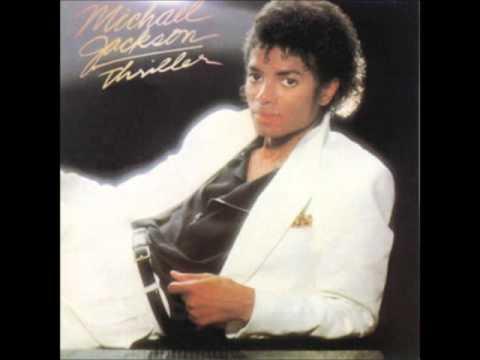 Michael Jackson - Wanna Be Startin' Somethin' HQ