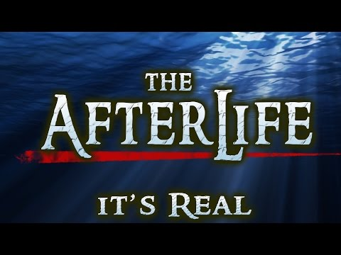 "Afterlife: The TRUTH about ""LIFE-after-DEATH"" ~a SUPERNATURAL documentary on Heaven, Hell & Angels"
