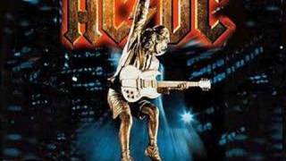 AC/DC - Down on the Borderline