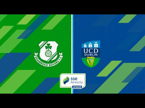 First Division GW14: Shamrock Rovers II 2-5 UCD