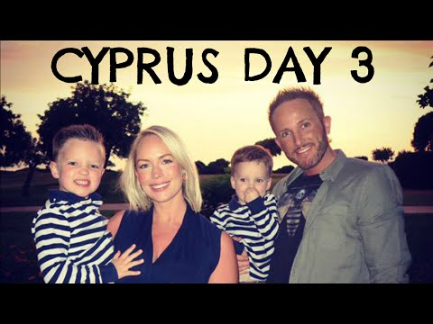 NEVER COMING HOME |  CYPRUS DAY 3