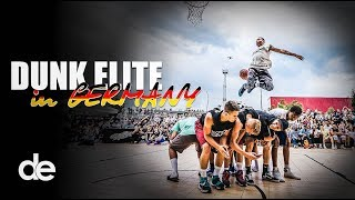 Jordan southerland wins epic dunk contest (overtime), hanging out with kickz and k1x staff (vlog)