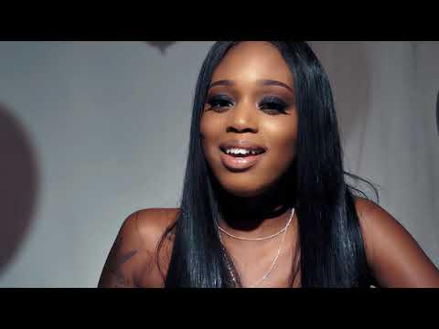 """Yasmine """"Não posso"""" (OFFICIAL VIDEO) [2018] By É-Karga Music Ent."""