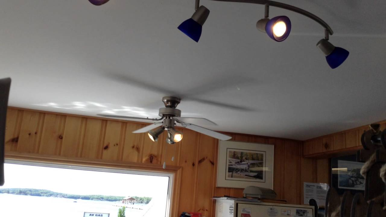 42 mainstays canarm catalyst ceiling fans youtube 42 mainstays canarm catalyst ceiling fans mozeypictures Choice Image