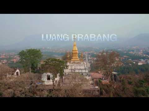 Pha Tad Ke Botanical Garden in France 5 / TV5 Monde documentary