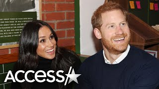 Are Meghan Markle And Prince Harry Planning A Move To Los Angeles?