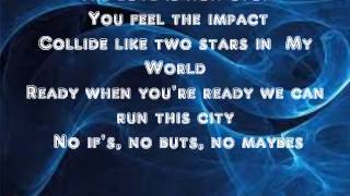 No Doubt-Push And Shove Lyrics