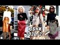Модные юбки осень-зима 2020/2021 фото. Стильные тренды юбок в моде 2020. Завораживающие модели