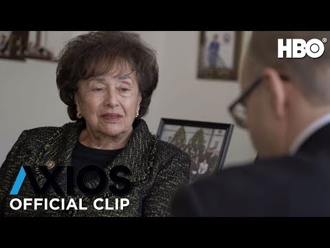Video: Trump Tax Returns, Travel Ban ... Lowey Outlines Appropriations Committee's Priorities