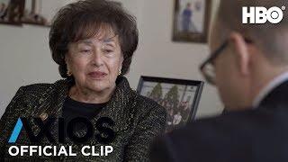 Axios: Nita Lowey on Democrats Having The House Majority | HBO