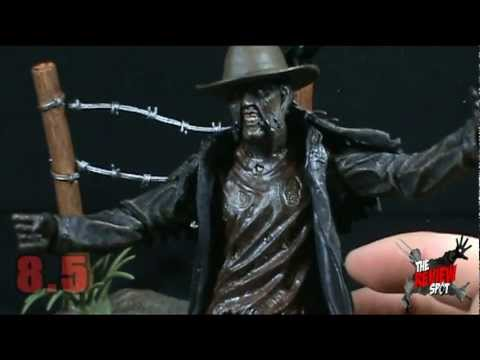 Toy Spot - Sota Toys Now playing presents Series 2 Jeepers Creepers 2 Creeper