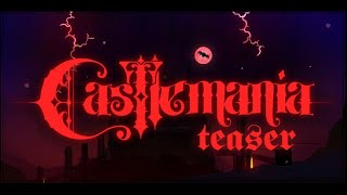 CastleMania Reveal | Serponge (me), XenderGame, Rafer and many others