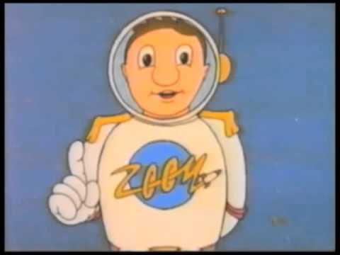 Captain Zoom - Emily