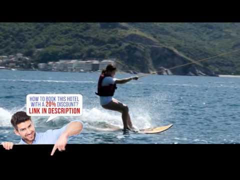 Iberostar Bellevue, Budva, Montenegro HD review