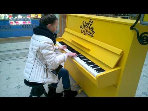 Jan A.P. Kaczmarek – Goodbye, музыка из фильма Хатико, пианино