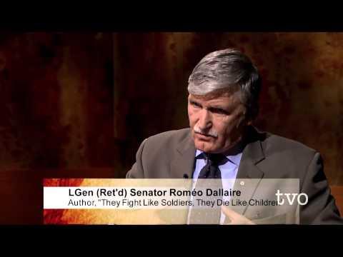 Allan Gregg In Conversation: Romeo Dallaire