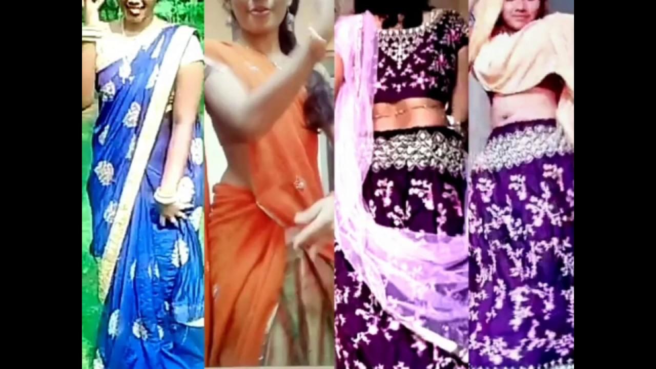 Download #Telugu#beautiful trending tik Tok lest videos#traditional#