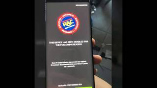 Remove Unlock Rent A Center RAC MDM Knox Samsung S10 G973F G973U OK