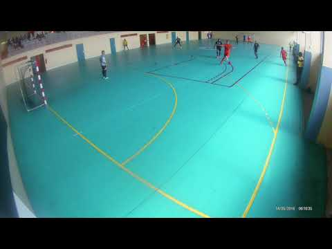championnat futsal martinique: fam (4eme) vs  club colonial (1er)