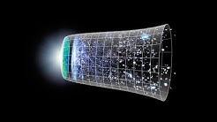 Ursan esitelmä: Elina Keihänen – Maailmankaikkeus laajenee, mutta miten?