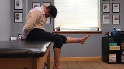 Achilles Tendonitis, Plantar Fasciitis, Heel Pain Self-Test   Philadelphia, PA   Limerick, PA