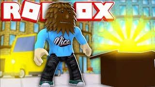 Roblox Unboxing Simulador Episodio #2