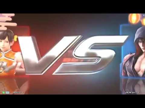 Xiaoyu vs Jin
