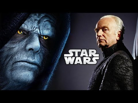 Download Youtube: Why We Will See Palpatine Again in Star Wars - Star Wars Theory Explained