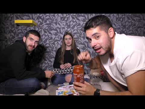 A.M.S CHALLENGE | BOARD GAME (Slap) feat A.M.S CREW
