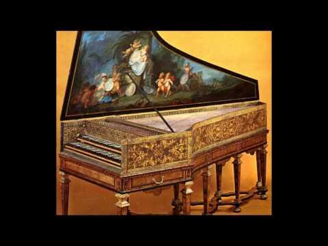 Antonio Soler 6 Concertos for 2 Harpsichords