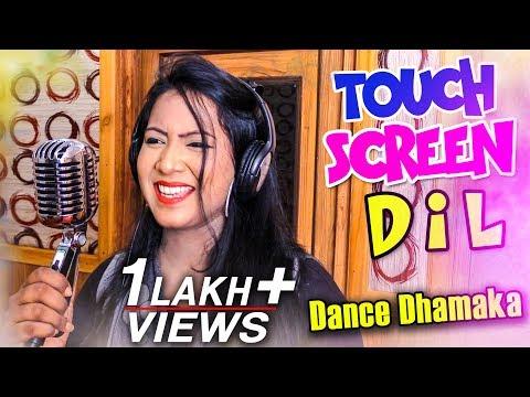 Touch Screen Dil Mora - Diwali Dance Dhamaka - Jessika - Baidyanath - HD Video