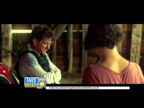 The Gunman, Film Thriller Action Karya Pierre Morel  IMS