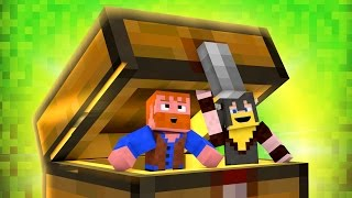 Minecraft Mods - COLOSSAL CHESTS! ★ FoolCraft, Ep.3