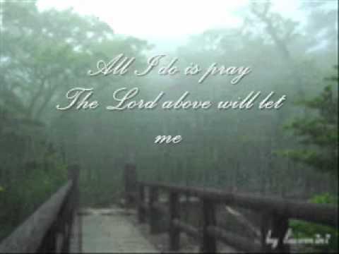 Joni James  - Stormy Weather (With Lyrics)