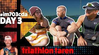Danielle Dingman podcast: http://triathlontaren.com/danielledingman...