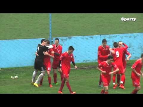Fk Radnički NB - Fk BSK 1925 Batajnica 4:0 (3:0) - kadeti