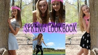 ✿Spring Lookbook 2014✿ Thumbnail