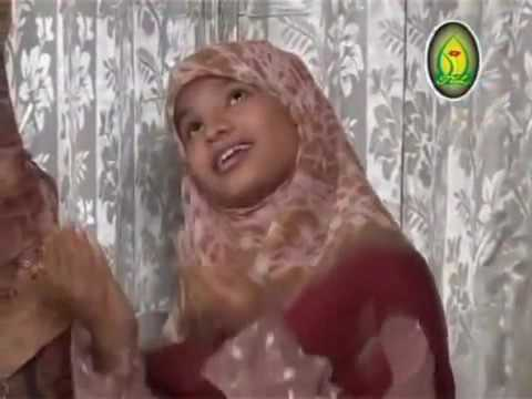 Hasna Hena Afrin   Rabbi Jidni Ilma Islamic Bangla Song