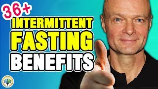 36+ Compelling Intermittent Fasting Benefits You Must Know