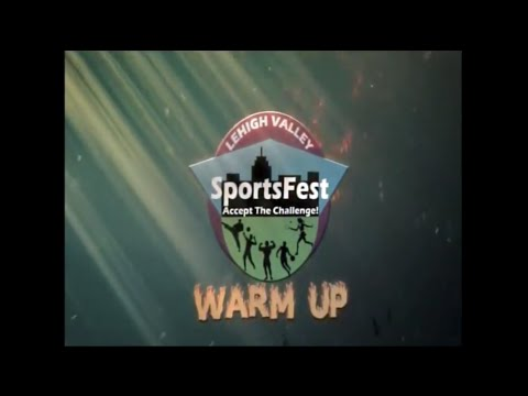 Sportsfest Warm Up Show 2015 (Episode 1)