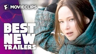 Best New Movie Trailers - November 2015 HD