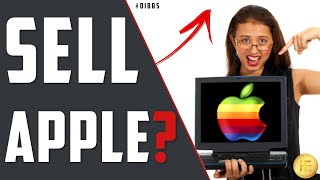 Is Apple Stock A Sell? | Apple Stock Split | APPL Analysis, Investing, Dividends