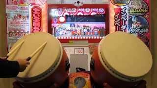Player:ろりゆめみ Camera:三脚 Place:ラウンドワン横浜戸塚店.