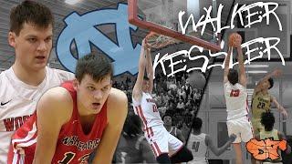 Unc got a good one coming to chapel hill. kessler will be big time player for the tar heels next year.————————subscribe ost247 your daily 🔥 around ...